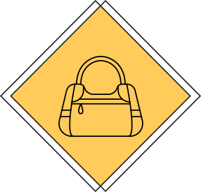 Υλικά για τσάντες