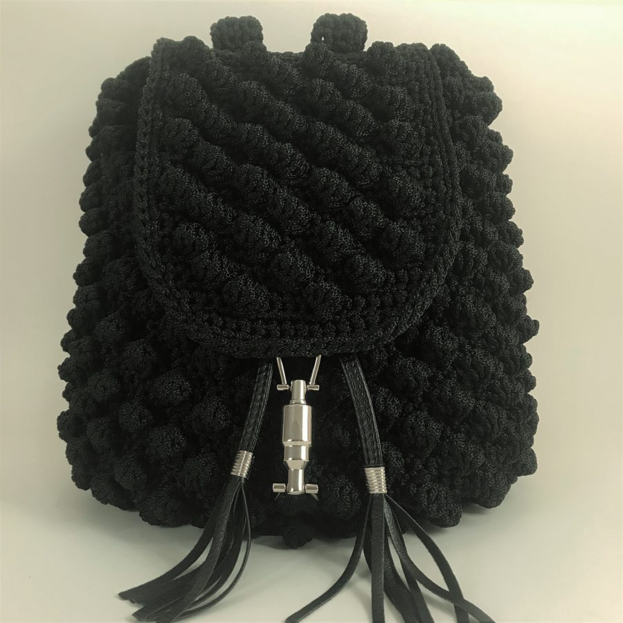 a5907abb955 Handmade, Backpack, Bubble, Πλάτης, Μαύρο